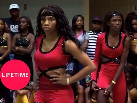 Bring It!: Stand Battle: Dancing Dolls vs. Dazzling Divas - Medium (Season 2, Episode 7) | Lifetime