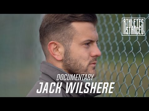 "JACK WILSHERE - ""People don't realize what goes on behind closed doors."" ⚽ [FULL DOCUMENTARY]"