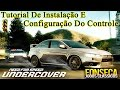 Como Instalar Need For Speed Undercover Tradu o Configu