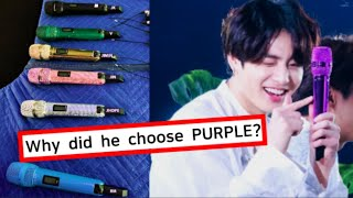Video Secrets in BTS' MIC Colors? Let's Read Their Mind through Colors! download in MP3, 3GP, MP4, WEBM, AVI, FLV January 2017