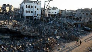 Gaza :