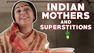 Video Indian Mothers and Superstitions | MostlySane MP3, 3GP, MP4, WEBM, AVI, FLV Mei 2018