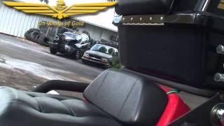 6. 2001 Honda Helix