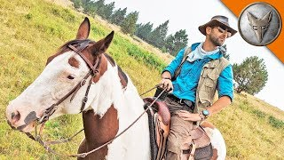 Video How to Look Cool on a Horse MP3, 3GP, MP4, WEBM, AVI, FLV Oktober 2018