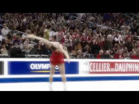 2014 Sochi Olympics Yuna Kim Preview (Fan Edit)