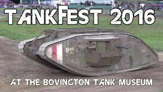 Nonton Tankfest 2016 At The Bovington Tank Museum Film Subtitle Indonesia Streaming Movie Download