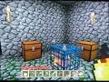 MINECRAFT XBOX 360 SEED WITH GOLDEN APPLE!!!!