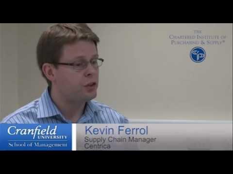Verbesserung der Beziehungen mit externen Lieferanten und internen Kollegen