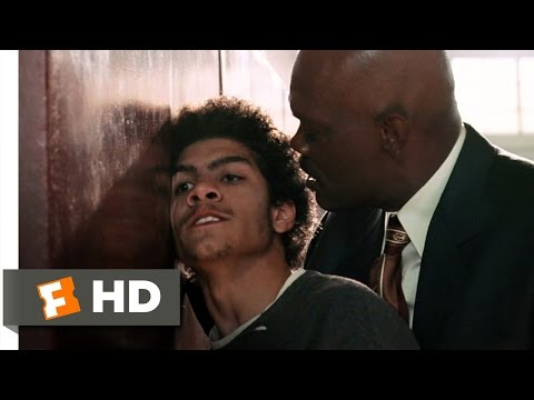 Coach Carter (1/9) Movie CLIP - First Practice (2005) HD