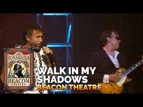 Walk in My Shadows Live