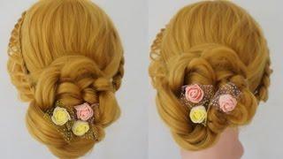 ถักเปียสวยๆ : Cute and Easy Braid [Ep.69] #hair - HowTo: สอนทำทรงผมรับปริญญาแบบง่ายๆ ด้วยตัวเอง #1