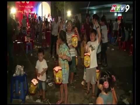 (T9/2014)- HTV9: Trung thu cho trẻ em nghèo