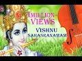 Download Video Vishnu Sahasranamam MS Subbulakshmi Version full with Lyrics and Meaning