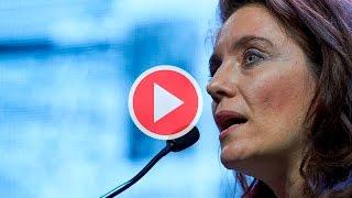 Susanna Tradati - La Prossima Roma (20/02/2016)