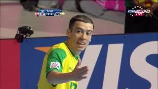 Video Spain vs Brazil - FIFA Futsal World Cup 2012 Final MP3, 3GP, MP4, WEBM, AVI, FLV Desember 2018
