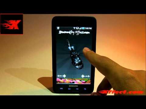 Video of Air Horn X