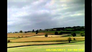 Chard United Kingdom  City new picture : CHARD SOMERSET UK KITE VIDEO