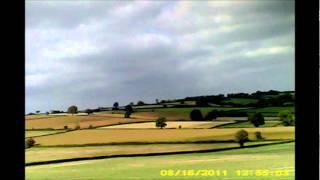 Chard United Kingdom  City pictures : CHARD SOMERSET UK KITE VIDEO