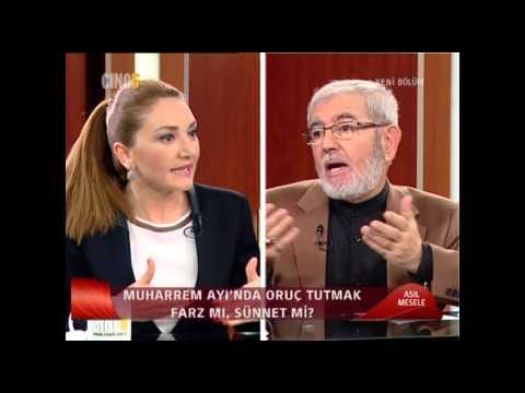 Ali Rıza DEMİRCAN - Asıl Mesele - Cine 5 - 3 Kasım 2014