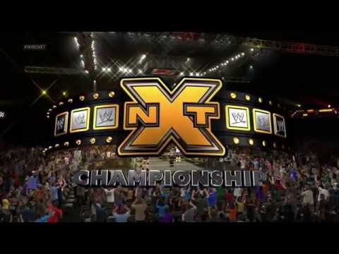 PC/WWE 2k15 - MyCareer - CmElektrik - Выход с титулом XD #4
