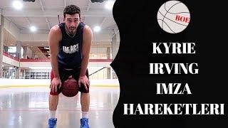 Yogun isteginiz uzerine NBA'in en iyi guard'larindan biri olan Kyrie Irving'in incelemesini yapip; sizlerin arsenalinize onun hareketlerini aktardim. Bu video'dan sonra Kyrie'nin yaptigi hareketleri ypabiliyor olucaksin !!Stay UNSATISFIED !!Music:https://www.youtube.com/watch?v=KKUaX7RzTjchttps://www.youtube.com/watch?v=5YyXvE_kIRIhttps://www.youtube.com/watch?v=tGWelvZilSo