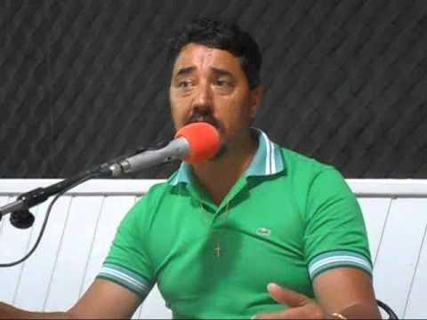 Vereador André Luiz Alves de Jesus fala sobre voto contra 4% de reajuste em Mirim Doce