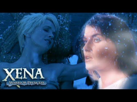 Xena & Gabrielle's Crucifixion | Xena: Warrior Princess