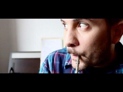 Roy Mercurio – «Estoy» [Videoclip]