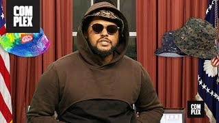 ScHoolBoy Q   How To Be Man of the Year