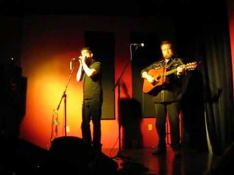 """Skydiggers – """"A Penny More"""" (live @ The Company House in Halifax)"""
