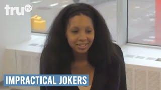Video Impractical Jokers - Joe Asks Odd Questions During a Survey MP3, 3GP, MP4, WEBM, AVI, FLV Juli 2018