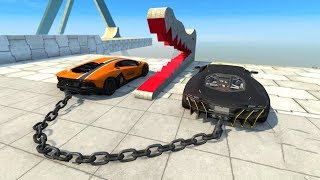 Video High Speed Jumps/Crashes BeamNG Drive Compilation #5 (Beamng Drive Crashes) MP3, 3GP, MP4, WEBM, AVI, FLV Agustus 2018