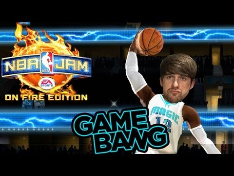 Games Played - Subscribe to Smosh Games! http://smo.sh/SubscribeSmoshGames Time for some good ol fashioned b-ball with NBA Jam The whole Smosh Games crew gets together to p...