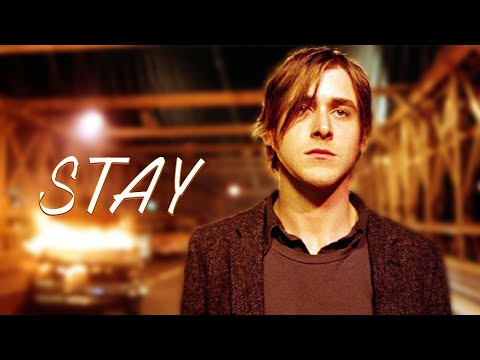 STAY | Between worlds