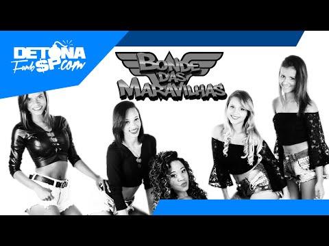 Bonde das Maravilhas - Novo Movimento (DJ Yuri Martins e DJ Puffe)