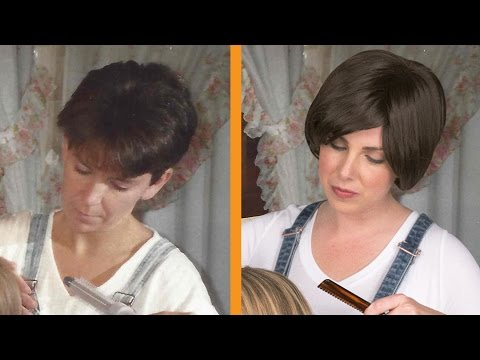 Daughters Get Transformed Into Their Mothers