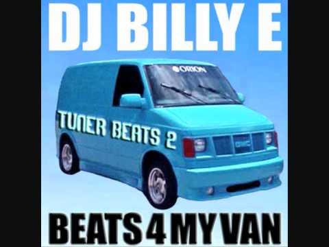 Dj billy Beats 4 My Van part 2 Bass test