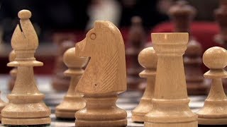 Náhled - Šachový turnaj Mohelnice Open 2018