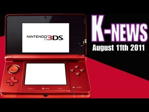 preview-NEWS: Red 3DS sept 9th, NO 3DS lite and more Op Rainfall stuff (Kwings)