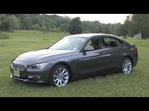 2013 BMW 335i xDrive Video Review