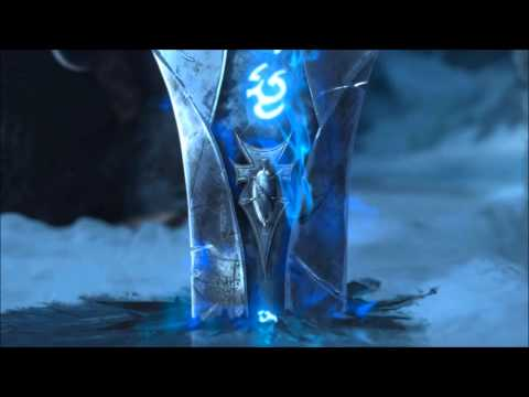 82  Thor Modan - World of Warcraft: Wrath of the Lich King - Complete Soundtrack