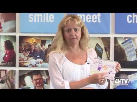 Sian Rowsell 4NTV video YouTube