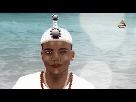 The Amazing History Of Ori Olokun