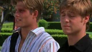 The O.C. best music moment #6 - Jet