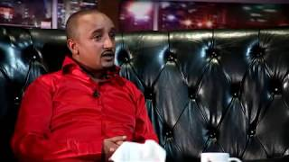 Comedian Bereket Filfilu) At Seifu Fantahun Late Night Show