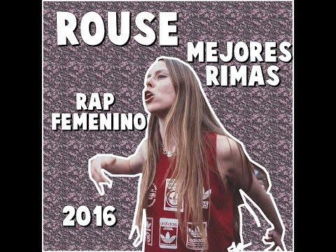 ROUSE • MEJORES RIMAS • RAP ARGENTINO #1