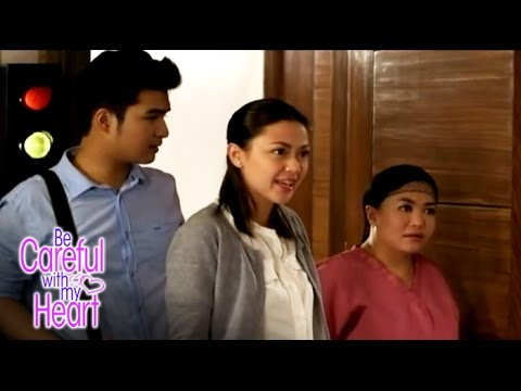 BE CAREFUL WITH MY HEART Thursday July 3, 2014 Teaser