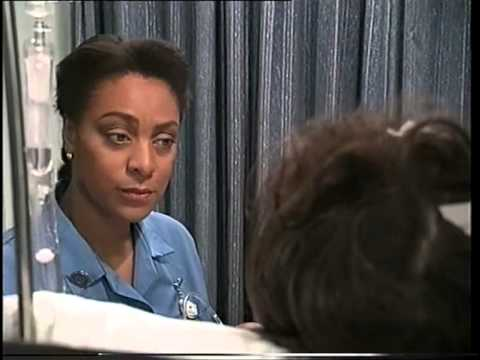 Casualty - Series 8 Episode 22 Relations (5)