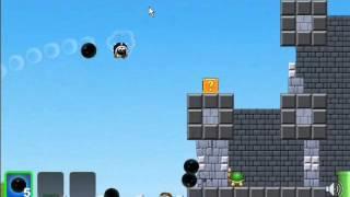 Mario Gun videosu