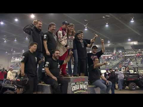 The 25th Annual Lucas Oil Chili Bowl